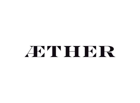 aether_logo