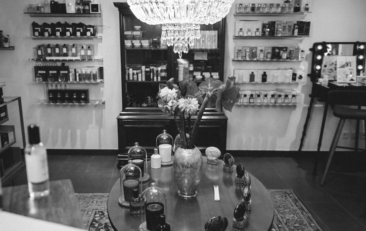 Das Parfum Store sw